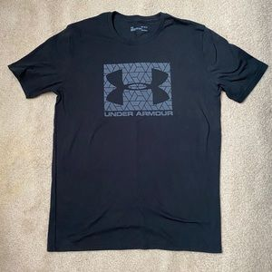 Underarmour men's t shirt